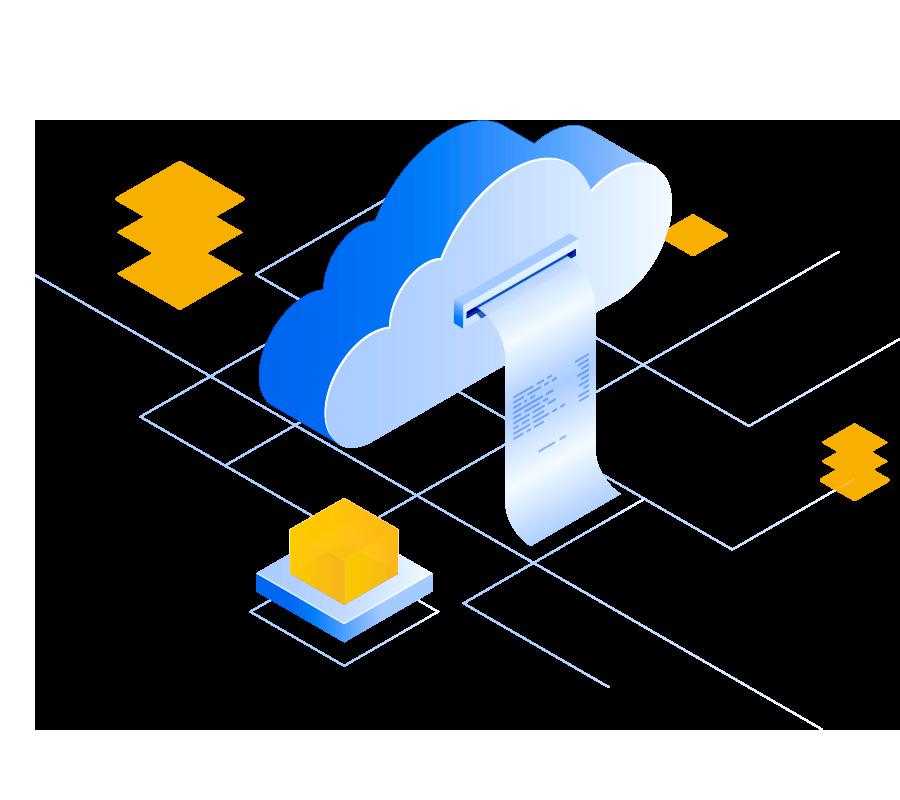 1С в облаке