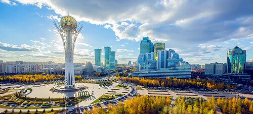 ITGLOBAL.COM выходит на рынок Казахстана, запустив новый офис в Нур-Султане
