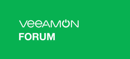 ITGLOBAL.COM Is a Sponsor of VeeamON Forum 2019 — The Premier Conference for Cloud Data Management