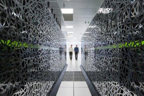 Как устроен центр обработки данных