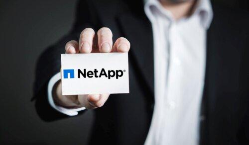 Примеры использования СХД NetApp в различных сферах бизнеса