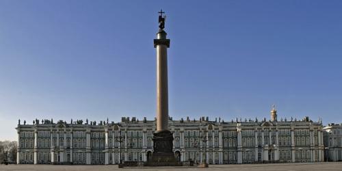 Государственный Эрмитаж обеспечивает сохранность культурного наследия при помощи NetApp