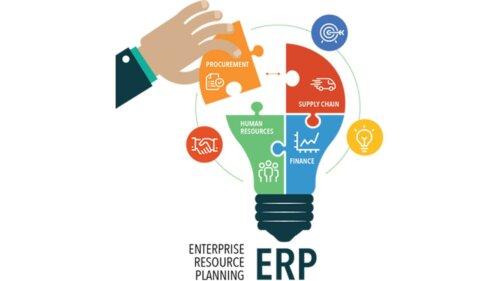 ERP-системы в облаке
