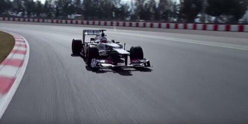 Как команда Sauber F1 повысила эффективность и производительность своей инфраструктурыc помощью FlexPod и VMware