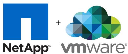 Интеграция NetApp и VMware: возможности VAAI для массивов NetApp
