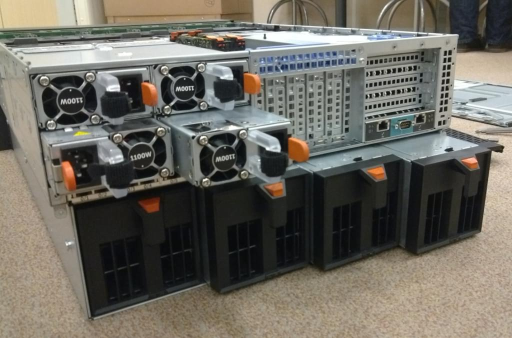 Dell PowerEdge-12