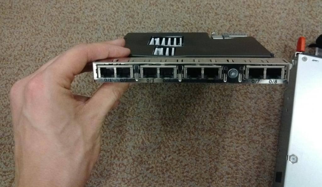 Dell PowerEdge-19