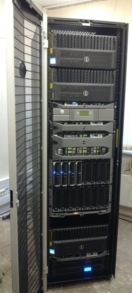 Dell PowerEdge-vrtx28