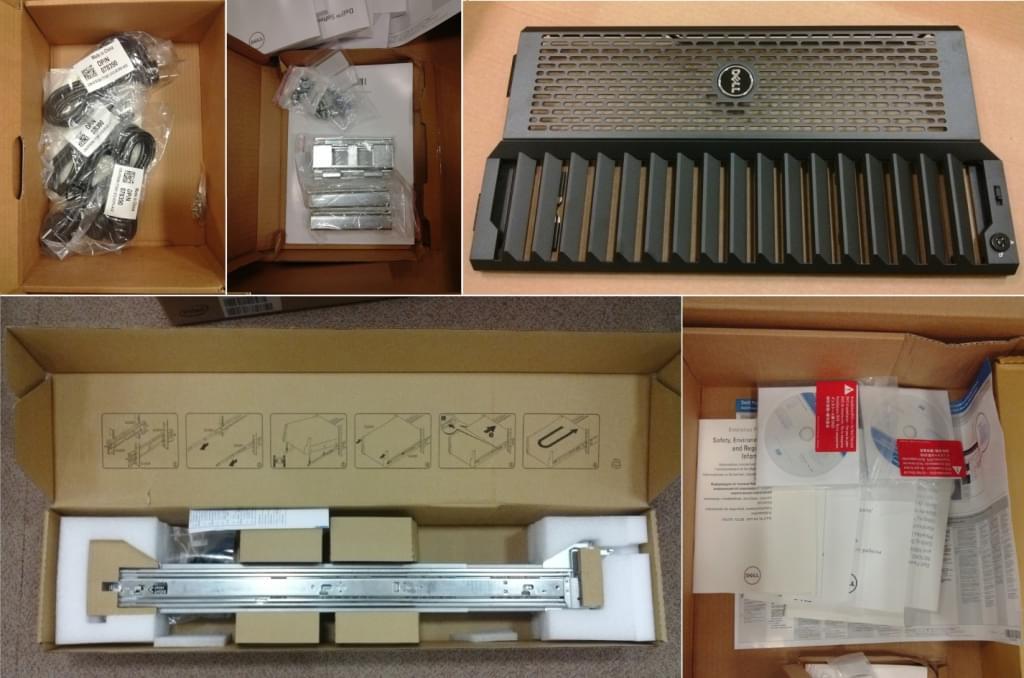 Dell PowerEdge-3