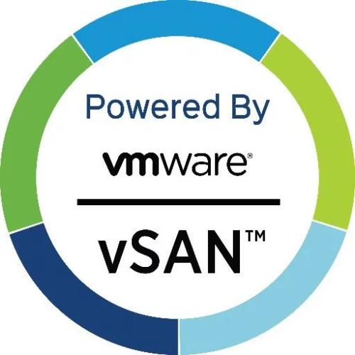 Технология VMware vSAN как элемент гиперконвергентной системы для облачных провайдеров
