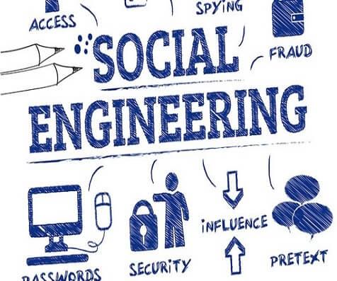 Как понизить роль социальной инженерии в угрозе проникновения