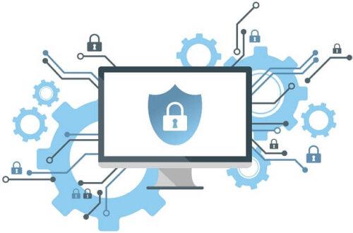 10 шагов к информационной безопасности
