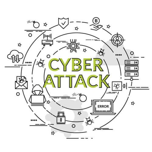 Как защититься от киберугроз и кто под угрозой
