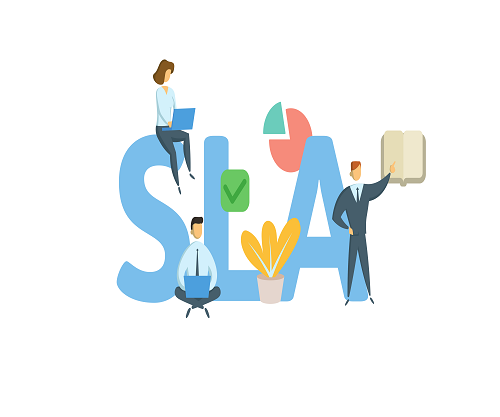 SLA с точки зрения провайдера Managed IT и клиента
