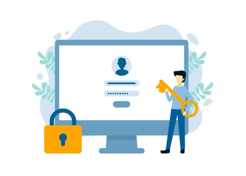 Managed IT и политика хранения паролей