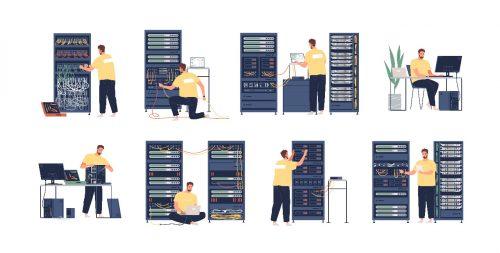 Как устроен мониторинг ИТ-инфраструктуры. Практика ITGLOBAL.COM