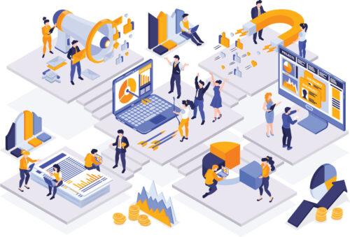 Что такое ITSM и зачем применять его в работе